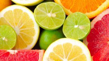 Citrusové plody