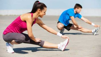 Jak se odhodlat cvičit