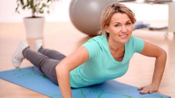 Energie - sebevědomí - rychlejší metabolismus - disciplína - mentální síla - jsou důvody proč cvičit - ilustrační foto