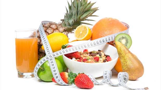 Zdravá strava-foto