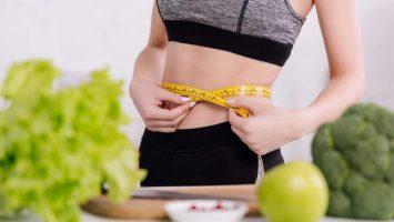 Jak zhubnout zdravě i trvale a udržet si váhu