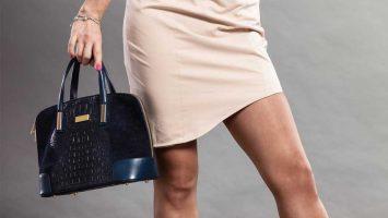 Moderní a přitom levnou kabelku