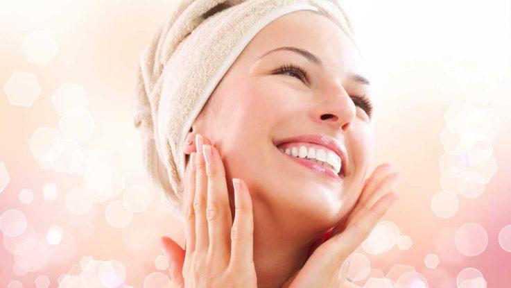 Péče o tělo, vlasy, pleť, dermakosmetika i parfémy