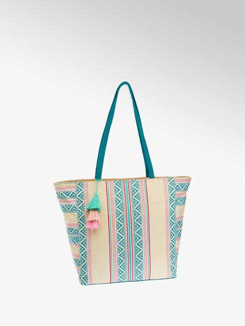 Plážová kabelka
