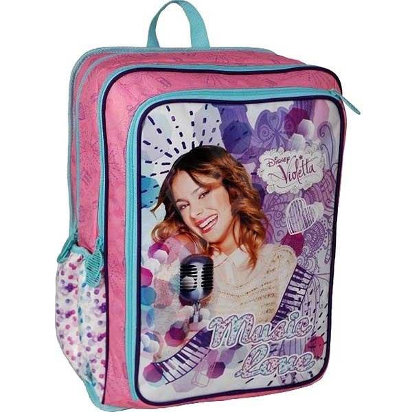 školní batoh - Disney Violetta