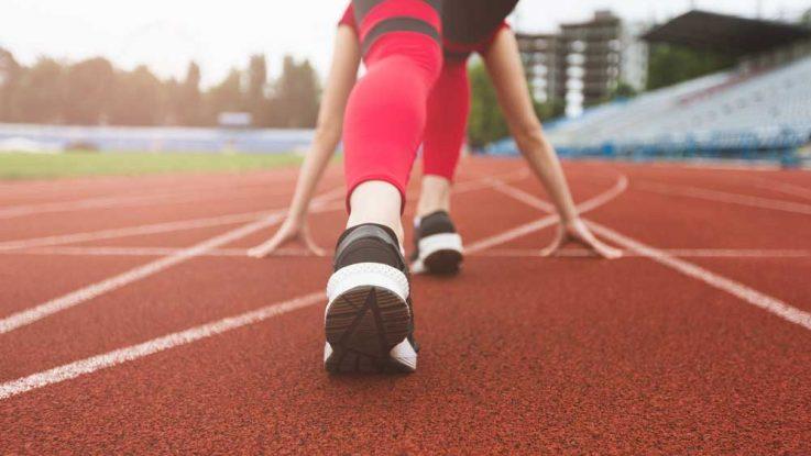 Jak vybrat ty správné boty na běhání