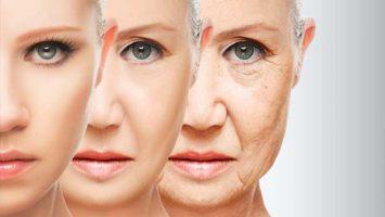 Zbrzdit stárnutí, kdo by nechtěl - ilustrační foto