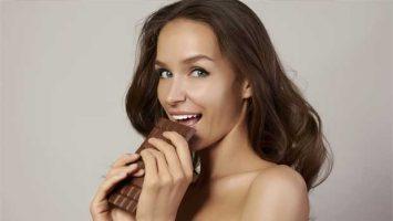 Čokoláda proti stresu